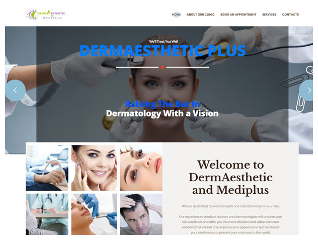 Dermaesthetic Plus