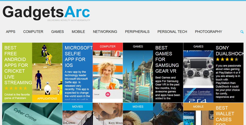 Websites Portfolio Detail - Approcx